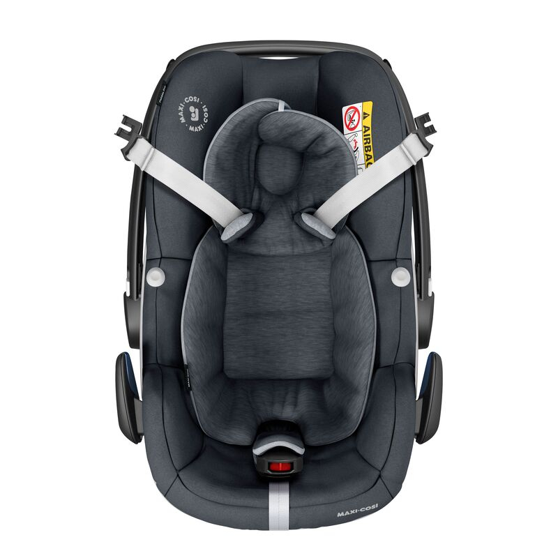 Siège-auto Pebble Pro i-Size groupe 0+ Bébé Confort Maxi Cosi Intérieur