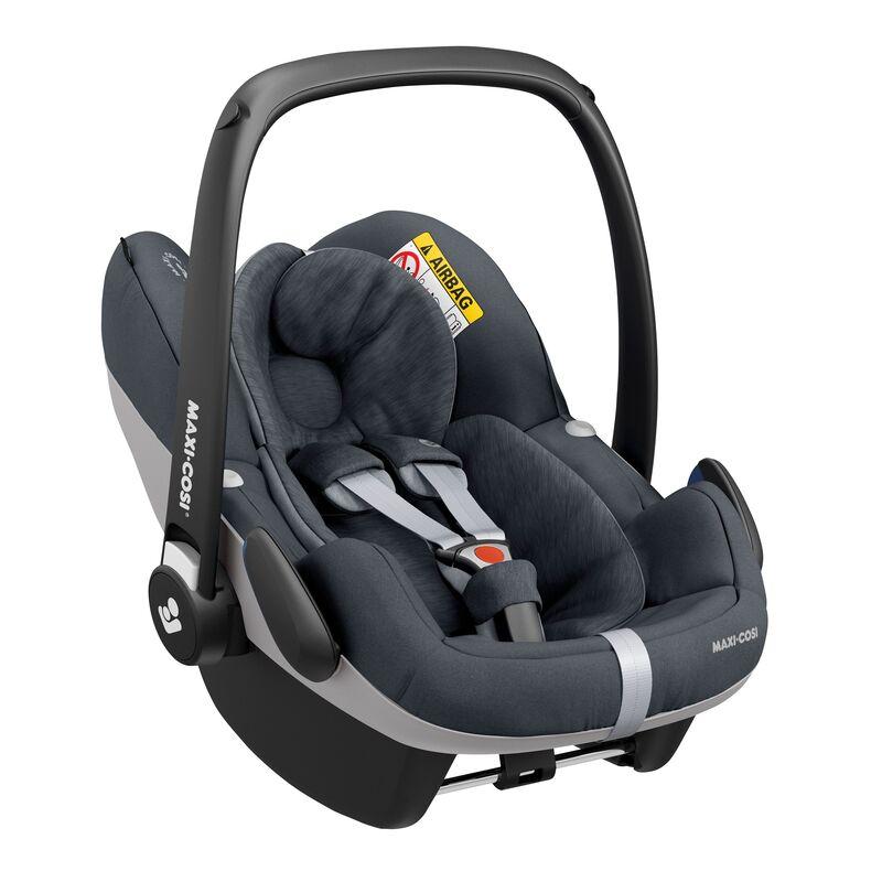 Siège-auto Pebble Pro i-Size groupe 0+ Bébé Confort Maxi Cosi Orientation
