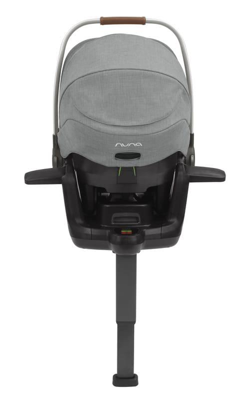 Pack poussette polyvalente Mixx Next et siège-auto Pipa Next Nuna Arrière