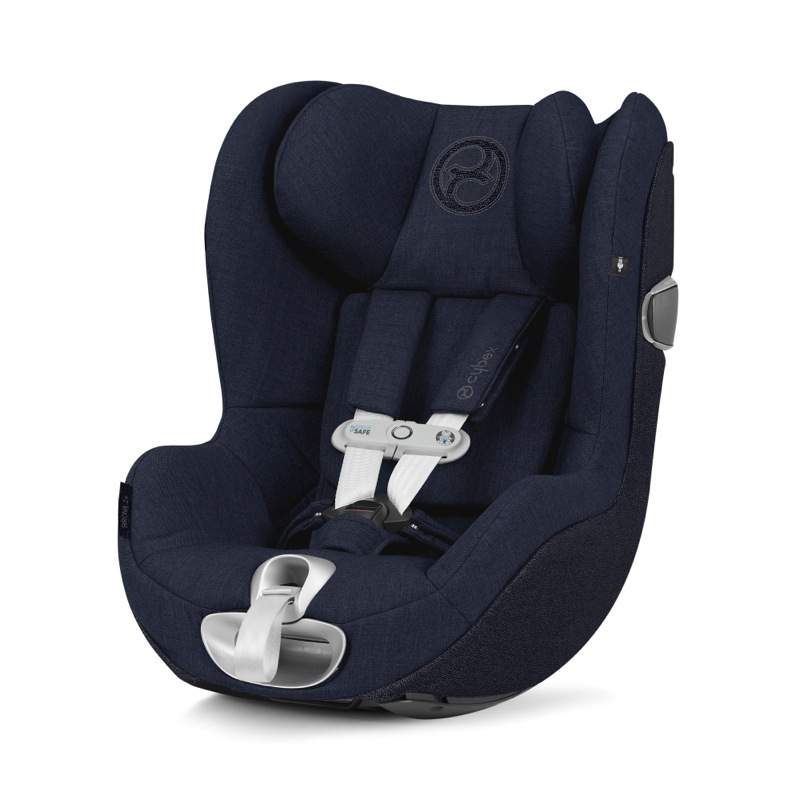 Siège-auto Sirona Z i-Size Plus Sensorsafe groupe 0/1 Nautical Blue Cybex