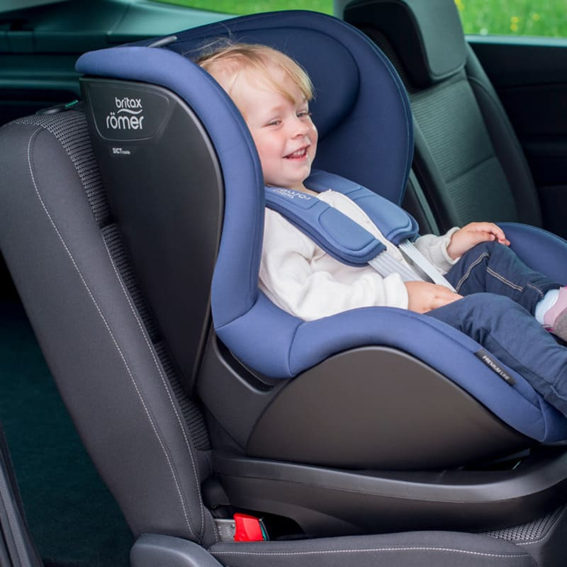 Siège-auto TRIFIX 2 i-size groupe 1 Britax Romer Enfant