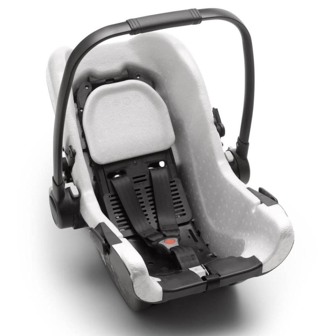 Siège-auto Turtle Air by Nuna i-Size groupe 0+ Bugaboo Structure