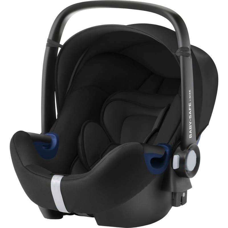 Set poussette Smile III et siège-auto Baby-Safe 2 i-Size protection