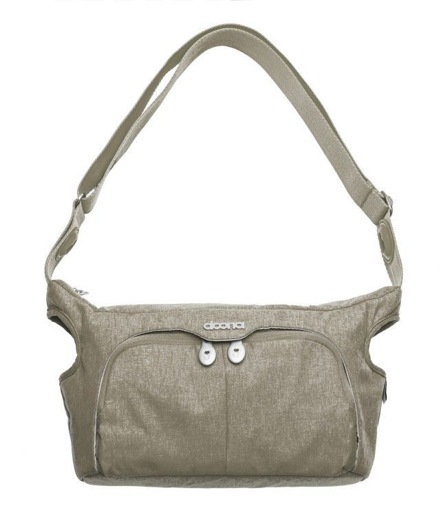 Sac à langer – Essentials Bag pour siège auto/poussette Doona Simple Parenting BamBinou