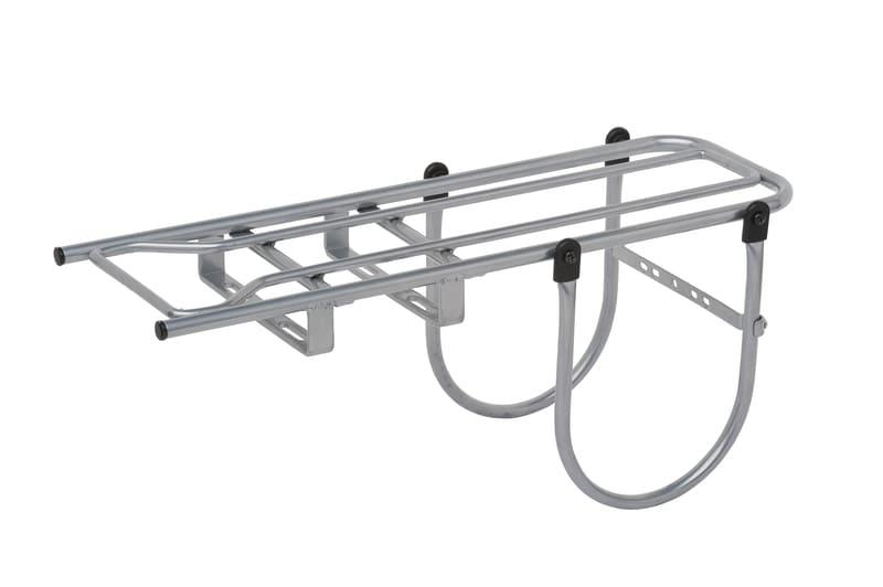 Support siège vélo Yepp EasyFit Carrier XL Silver Thule Produit