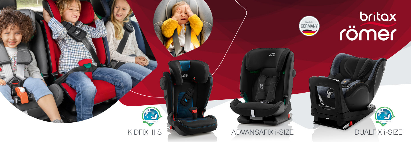 Opération Britax Made in Germany 2020